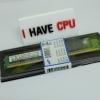 ของใหม่ SAMSUNG DDR3 4GB 1600Mhz ใส่ได้ทุก MB