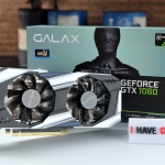 Galax GeForce GTX 1060 OC