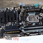 *ของใหม่* 1150 Gigabyte GA-Z87P-D3