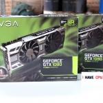 EVGA GeForce GTX 1080 SC GAMING