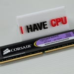 CORSAIR 2GB DDR2 800MHZ XM2S