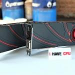 SAPPHIRE AMD Radeon R9 290X 4GB 512Bit