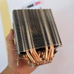 Heatsink AVC 6 ท่อ (NEW)