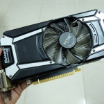 ZOTAC GeForce GTX 750 1GB OC