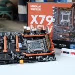 2011 HUANAN X79 ของใหม่ครบกล่อง