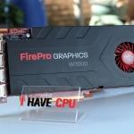 AMD FirePro W7000 4GB GDDR5 256Bit