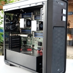 เครื่อง Workstation 16 Core 32 Thread