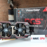 PowerColor R9 380 PCS+ 4GB
