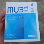 LITE ON MU3 120GB *ของใหม่*