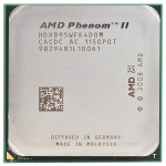 AMD Phenom II X4 B95