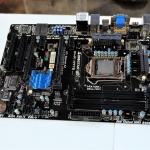 Intel i5-2400s 2.5Ghz 4C 4T / Intel i3-2120 3.3Ghz 2C 4T / Mainboard Biostar H77S