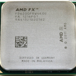 AMD FX 6200 Turbo 4.1Ghz