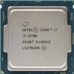 i7-6700 3.4Ghz Turbo 4.0Ghz