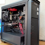 เครื่อง Workstation 8 Core 16 Thread