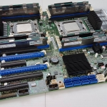 Set Workstation 2011 Dual CPU 16C 32T