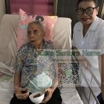 เต้นแอโรบิค ปั่นจักรยาน สำหรับผู้สูงอายุ By iCare Seniors Home
