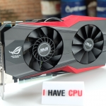 ASUS GeForce GTX 780 Ti MATRIX PLATINUM