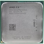 AMD FX 6100 Turbo 3.9Ghz