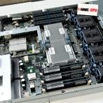 HP Proliant DL360 G7 1U RACK SERVER 12 core 24 Thread