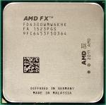 AMD FX 6300 4.1Ghz Turbo