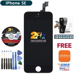 หน้าจอ iPhone SE พร้อมทัสกรีน (Black)