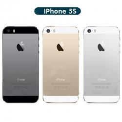โครงหลัง iPhone 5S