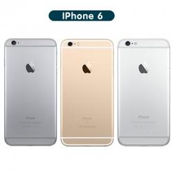 โครงหลัง iPhone 6