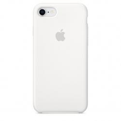 เคสซิลิโคน iPhone 7 / 8 สีขาว ( Original )