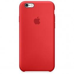 เคสซิลิโคน iPhone 6 / 6s - (PRODUCT)RED ( Original )