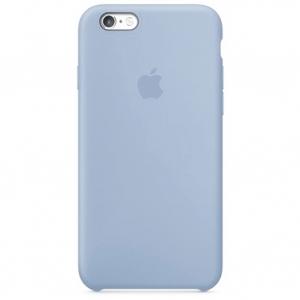 เคสซิลิโคน iPhone 7P / 8P สีไลท์ เพอเพิล ( Original )
