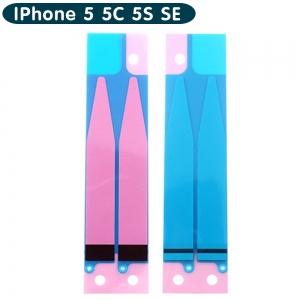 กาวยางติดแบตเตอรี่ มาตรฐาน iPhone 5 5C 5S SE