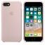 เคสซิลิโคน iPhone 7 / 8 สีชมพูพิงค์แซนด์ ( Original ) thumbnail 4