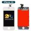 หน้าจอ iPhone 4S พร้อมทัสกรีน (White) thumbnail 1
