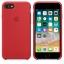 เคสซิลิโคน iPhone 6 / 6s สีแดงกุหลาบ ( Original ) thumbnail 4