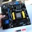 FM2+ AMD Athlon X4 860K 3.7Ghz (4.0Ghz) / MSI A88XM E35