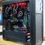 เครื่อง Workstation 12C 24T และ GTX 750 Ti 2GB
