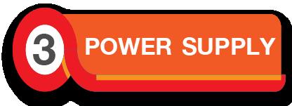 หม้อแปลง Power Supply